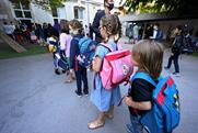 Back to school, not back to basics: how brands can play a role in education
