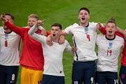 ITV eyes ad windfall from Euro 2020 final, after netting £500,000 per spot in semi-final