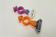 Gillette to host razor design sessions