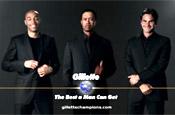 Gillette ad: starring Henry, Woods and Federer