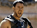 'Gladiator': helped Five pull in record audience