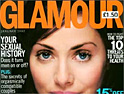 Glamour: top spot