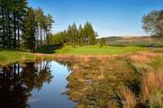 The Ryder Cup at Gleneagles will be one event highlight in 2014, says Smyle