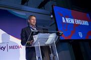 Martin Glenn: the marketer shaping English football's future