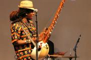 Moroccan act Gnawa Griot will perform at African on the Square