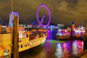 Good Ship Benefit launches afternoon tea