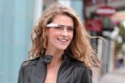 Google: has patented a gaze-tracking technique