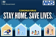 Government swiftly pulls 'sexist' Stay Home ad after backlash