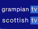 Grampian and Scottish TV: at the centre of dispute