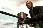 'Grand Theft Auto IV': Rockstar Games launches social site