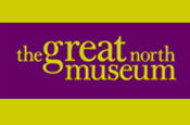 The Great North Museum: appoints Agenda Design