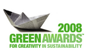 The Green Awards: Peta Buscombe leads judging panel