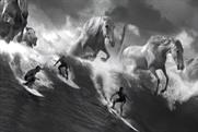 Guinness 'Surfer' creator on reclaiming the lost art of moving ads
