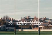 Guinness unveils Six Nations love letter