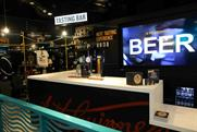 Guinness to open Export House at Dublin Airport