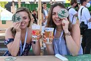 Heineken launches eco-bar concept at London E-Prix