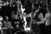 Hendrick's opens twilight garden to launch Lunar Gin