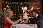 Tickets to the Valentine's Day experience go on sale tomorrow (13 January) (wbstudiotour.co.uk)