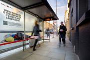 HSBC UK & Shelter win Grand Prix at Outdoor Media Awards 2021