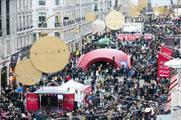 Hamleys to stage Regent Street takeover
