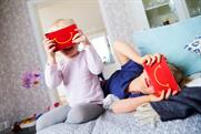 McDonald's: bravely venturing where non-tech brands often fear to tread with VR 'Happy Goggles' trial