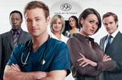 Harley Street: new ITV drama