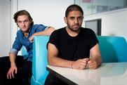 Arvid Härnqvist and Amar Marwaha from Abbott Mead Vickers BBDO