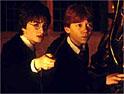 Harry Potter: AOL saviour?