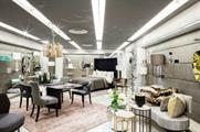 Harvey Nichols to celebrate homeware takeover