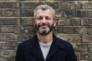 Haworth: departs AKQA