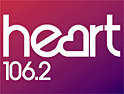 Heart: new logo design