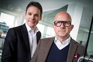 Hedger leaves FCB Inferno to be M&C Saatchi CEO
