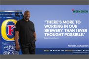 Heineken shows the 'Faces of Heineken' for recruitment campaign