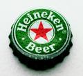 Heineken becomes official beer of Chelsea
