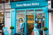 Heinz opens pop-up cafés in Ireland