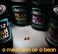 Heinz: winner-takes-all review