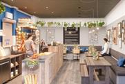 Hellmann's launches UK food tour selling sandwiches