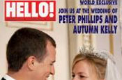 Hello!: angers Royal Family with 'private' pictures