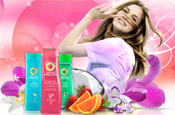 Herbal Essences: P&G claiming IP infringement