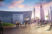 Heroes & Legends Lands At Florida's Kennedy Space Center Visitor Complex