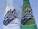 Highland Spring: return to TV advertising