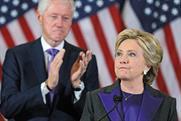 How Hillary Clinton failed at advertising