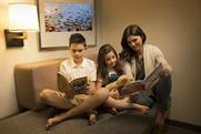 Holiday Inn launches family-themed summer event series