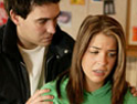 'Hollyoaks': MMS gossip alerts