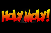 Holy Moly: relaunching site with video and TV