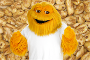 Honey Monster: the Sugar Puffs mascot