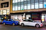 Hyundai event reveals future of driving
