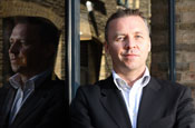 Clive Howse, joint managing director of MediaCom Direct