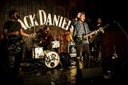 Inside Jack Daniel's Tennessee pop-up by Amplify