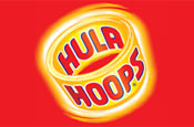 Hula Hoops: United Biscuits brand